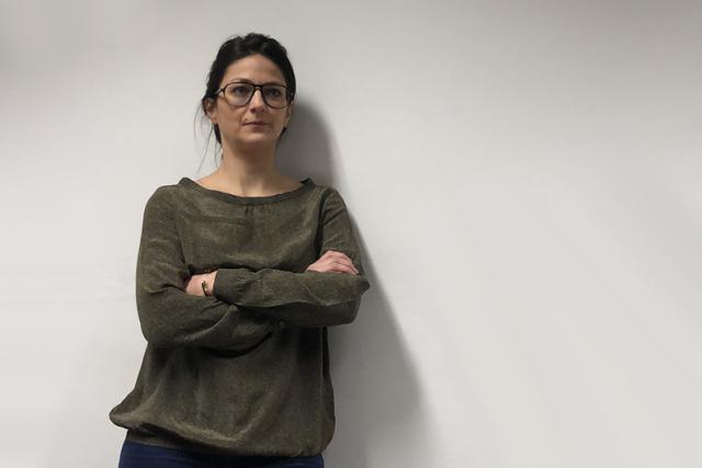 Nathalie Matiz: «Notre structure à taille humaine permet d'être plus proche de nos clients.» (Photo: DR)