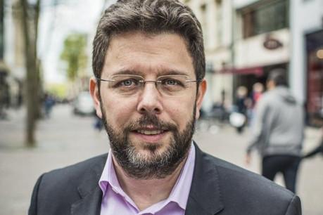 «Nous y rechercherons évidemment à convaincre de nouveaux membres de nous rejoindre», souligne Nicolas Henckes, directeur de la Confédération luxembourgeoise du commerce (CLC). (Photo: CLC)