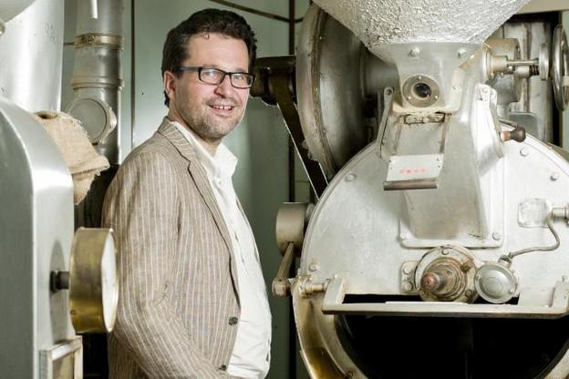 Jean-Louis Zeien est le président de Fairtrade Lëtzebuerg. (Photo: Julien Becker)