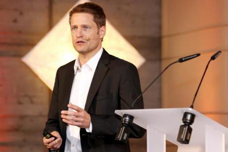 Claude Demuth entrevoit sereinement l'avenir de l'ICT luxembourgeois, sur base des compétences acquises par tout un secteur. (Photo: archives paperJam)
