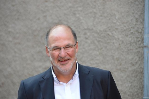 Roger Lampach avait pris la succession d'Edouard Wangen au poste de CEO de LuxConnect au 1er juin 2015. (Photo: Luxconnect)