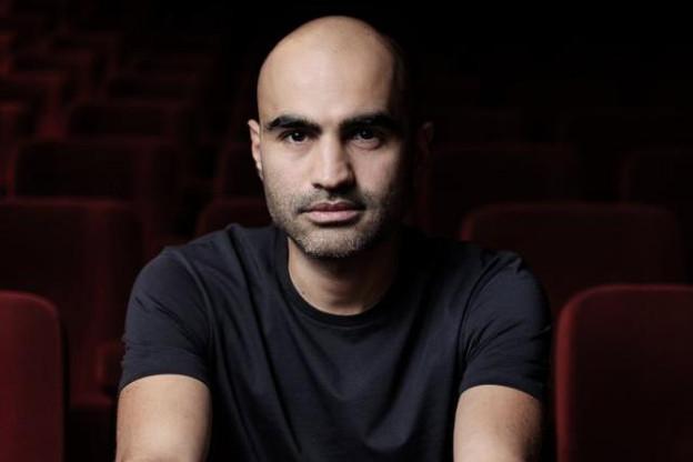 Pasha Rafiy: «Je voulais capter les rituels et les à-côtés de ce monde en entrant dans ses coulisses à travers un portrait filmé.» (Photo: Julien Becker)