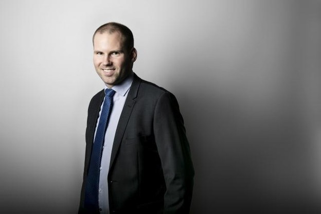 Alexandre Gauthy, macroéconomiste chez Degroof Petercam Luxembourg. (Photo: Banque Degroof Petercam Luxembourg)