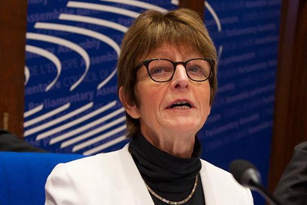 Anne Brasseur: «Je pense que nous avons surtout progressé sur le défi des migrations.»  (Photo: DR)