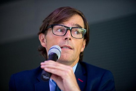 Pour François Masquelier, le défi réglementaire est, comme pour les banques, le plus essentiel. (Photo: archive paperJam)