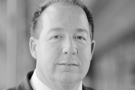 Pour Bob Schaminé, travailler avec de grosses équipes virtuelles signifie que le manager doit se comporter plus en manager du changement qu'en manager traditionnel. (Photo: RBC Investor & Treasury Services)