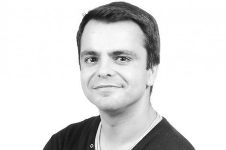 Christian Jorge, cofondateur d'Arianee. (Photo: Arianee)