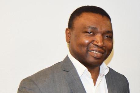 Patrick Njiwoua: «Le CIO passe d'une position de support au métier à une intégration complète dans la vision stratégique de l'entreprise.» (Photo: Ketterthill)