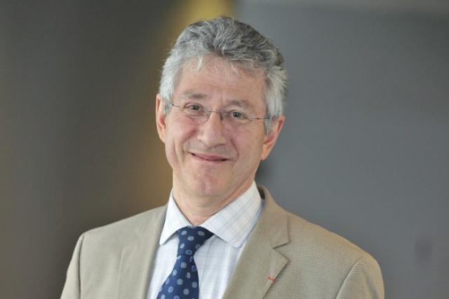 Michel Kalika participe activement au lancement du Doctorate in Business Administration. (Photo: DR)