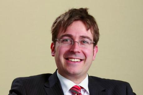 Markus Hehn (Photo: DR)