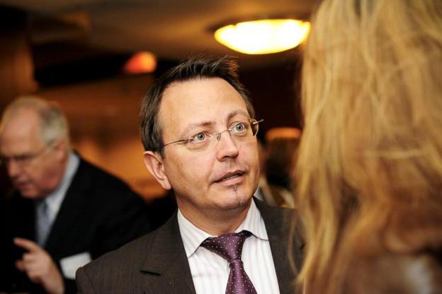 Pedro Castilho: «Il est également temps que l'Inde (...) considère le Luxembourg comme un partenaire sérieux et fiable pour les quartiers généraux de leurs entreprises et de leurs banques au sein de l'Union européenne.» (Photo: Delano / archives)
