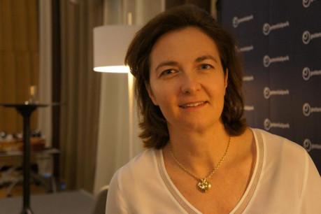 «Le plus important est de travailler sa marque employeur pour séduire les candidats», estime Claire Audollent, la directrice RH de PwC Luxembourg. (Photo: DR)