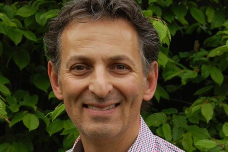 Pour Salvatore Genovese, le relationnel est la base du fonctionnement sain d'une équipe. (Photo: DR)