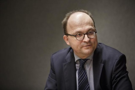 «Nous allons poursuivre la conscientisation autour de la digitalisation», affirme Tom Wirion, directeur de la Chambre des métiers. (Photo: Maison Moderne)