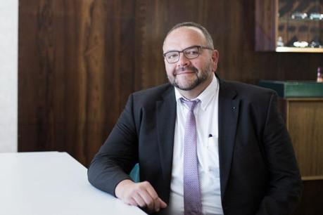 Alex Stoffels: «Nous n'avons pas repris un commerce existant, mais nous en avons ouvert un nouveau. C'est différent!» (Photo: Paperjam.lu / archives)