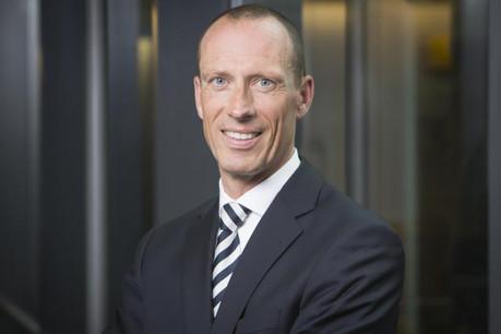 Pour Dr Marcus B. Müller, devenir un CEO demande du travail rigoureux, plus que du talent.  (Photo: Sacred Heart University)