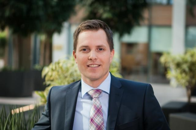 Björn Ebert, associé de PwC Luxembourg, observe que les banques allemandes ont aussi opéré d'importantes transformations de leurs modèles d'affaires. (Photo: PwC Luxembourg)