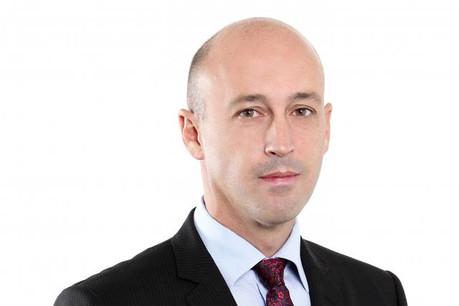 Emmanuel-Frédéric Henrion, partner IMG chez Linklaters. (Photo: Linklaters)