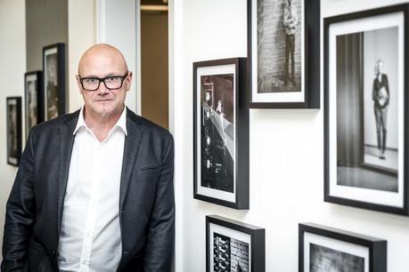 Oswald Schröder: «Produire des contenus ne suffit donc pas, même s'ils sont d'excellente qualité et bien entretenus.» (Photo: Maison Moderne Studio)