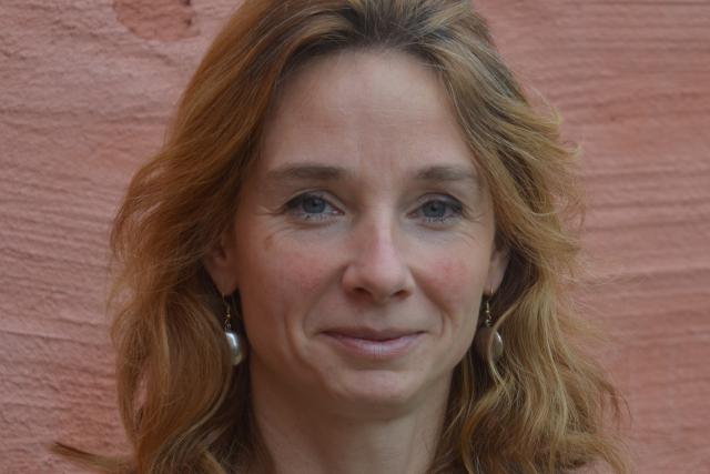Laure Belin (Neurolead) partage ses réflexions sur le leadership positif. (Photo: DR)