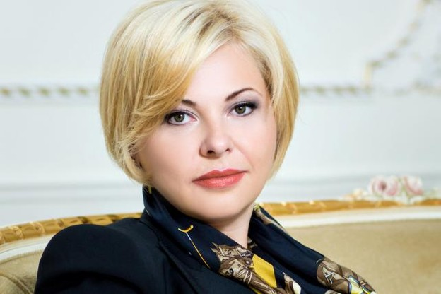 Pour Svetlana Fedotova, le but de East-West United Bank était et reste aujourd'hui d'accompagner les opérations commerciales extérieures entre la Russie et l'Europe.  (Photo: DR)