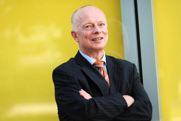 Pour Fernand Grulms, le marché des pensions est un marché qui permet la collaboration entre les différents acteurs du secteur financier. (Photo: DR)