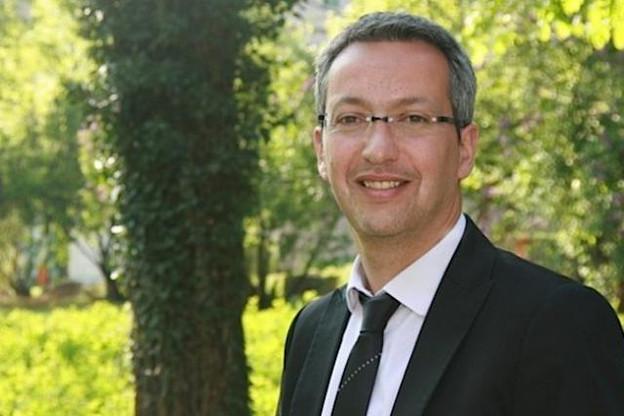 «Les entreprises sont plus que jamais à la recherche de talents», estime Romain Raux. (Photo: Uni.lu)