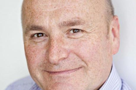 Paul Priestman, designer spécialisé dans les transports. (Photo: Fran Monks)