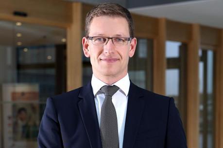 «Les fintech poussent le secteur à se transformer», note Olivier Carré. (Photo: PwC Luxembourg)