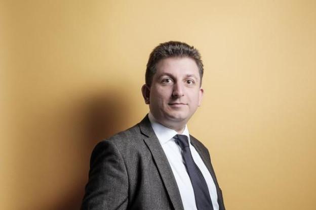 Pascal Martino: «Définir une tendance unique sur laquelle le Luxembourg devrait être le mieux positionné serait utopique et risqué.» (Photo: Julien Becker / Archives)