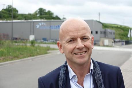 Jan Grimbrandt (Boson Energy): «Être 'circulaire' fait beaucoup de sens dans le business» (Photo: Boson Energy)