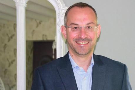 Bertrand Brackman (SAP Luxembourg): «Les entreprises ont parfois des difficultés à bien évaluer le retour sur investissement de la transformation numérique.» (Photo: SAP)