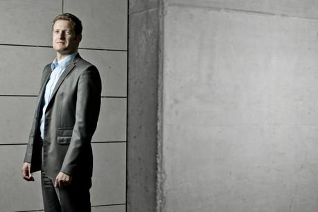 CEO de Lu-Cix depuis sa création début 2009, Claude Demuth accueillera plus de 1.000 participants dans le cadre de ses Internet Days annuels.  (Photo: Julien Becker / Archives)