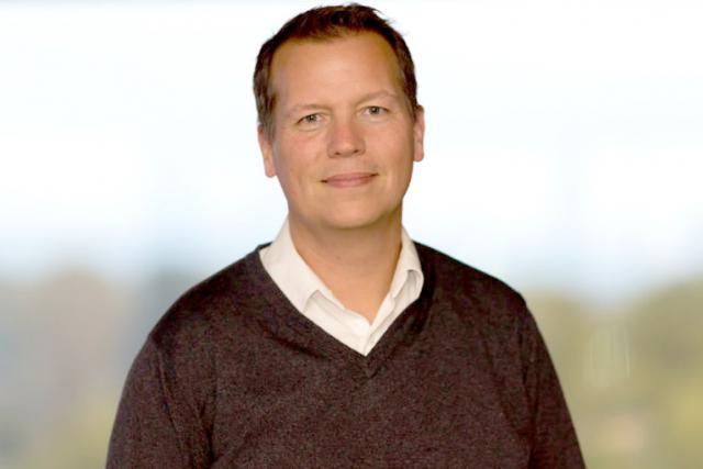 Nicolas Schaettel: «La RV aide à la fois les patients et les médecins en contribuant à mieux gérer les douleurs et l'anxiété.» (Photo: DR)