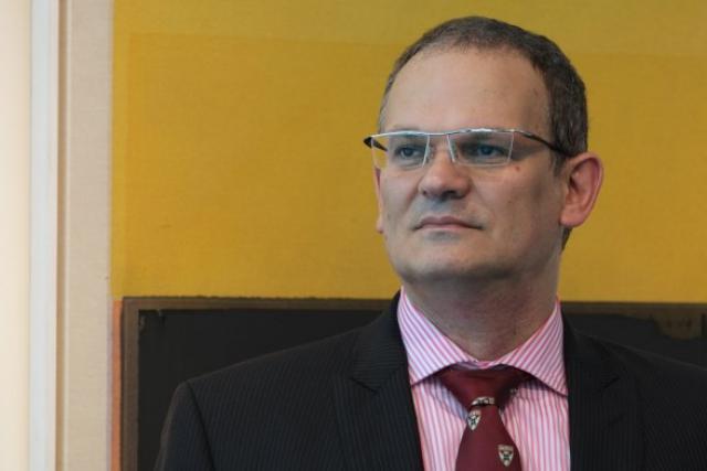 Evangelos Papadopoulos (Photo: DR)