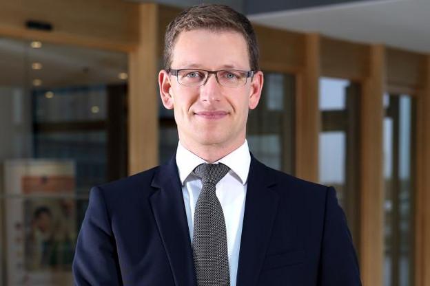 Si la mutation digitale est primordiale, «tout futur modèle devra impérativement conserver cet aspect humain», indique Olivier Carré, banking leader chez PwC Luxembourg. (Photo: PwC Luxembourg)
