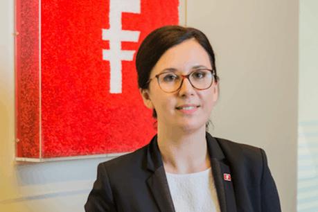Sanela Kevric: «C'est surtout la structure de la population qui aura radicalement changé avec de considérables répercussions sur les finances personnelles.» (Photo: DR)