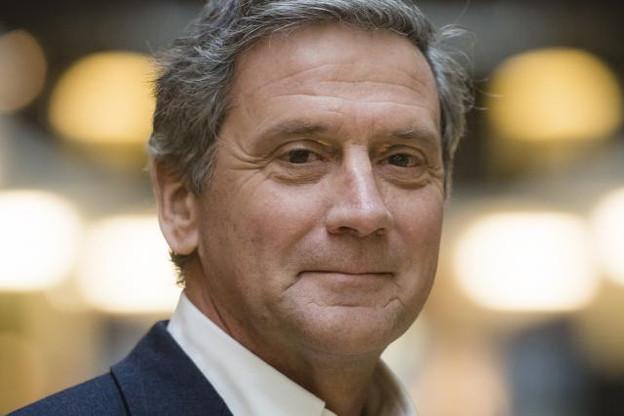Geoffroy de Schrevel: «Le Paris Fintech Forum est désormais un rendez-vous européen à part entière qui a notamment gagné le respect de l'industrie fintech de Grande-Bretagne, qui jusque-là regardait cet événement un peu de haut.» (Photo: Birdee)
