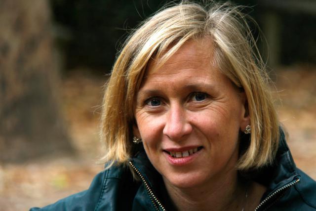 Aline Robert (Photo: DR)
