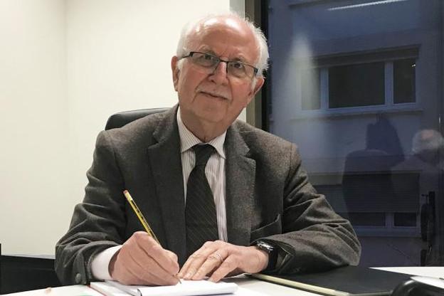 Jean-Pierre Hofnung: «Paperjam Club est aujourd'hui un vecteur formidable pour découvrir de nouvelles histoires humaines et professionnelles sur la place du Grand-Duché.» (Photo: SCS Consulting)
