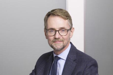 Marc-Olivier Lifrange, CEO de Legitech (Photo: Legitech)