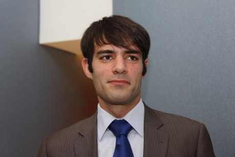 Thibault Chollet: «Des services pour accompagner les décideurs.» (Photo: DR)