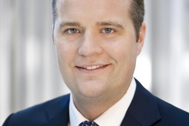 Cédric Van Kerrebroeck: «Nous pensons que le processus d'investissement est tout aussi important que la construction du portefeuille.» (Photo: DR)