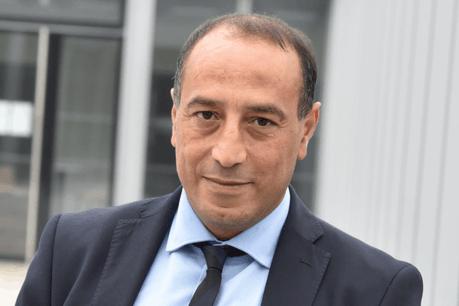 Kamel Gadouche: «Ne pas hésiter à prendre un peu de temps pour la réflexion». (Photo: DR)