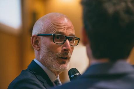 «Nous sommes conscients qu'une entreprise innovante et visible à l'étranger peut avoir un rôle d'ambassadeur pour créer et former l'image de marque du Luxembourg», estime Pierre Thein. (Photo: Sven Becker / Archives)