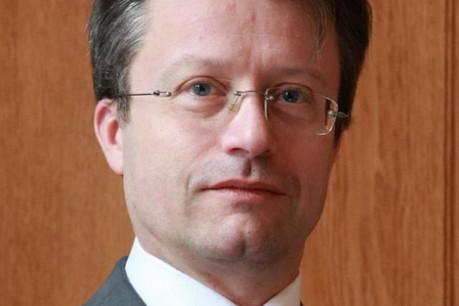 Philippe Vantrimpont: «La correction de près de 10% au mois d'octobre des marchés actions n'aura pas fait mentir les Cassandres.» (Photo: Oddo Bhf Asset Management)