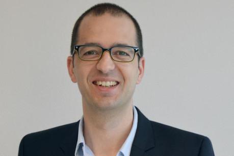 Pour Sylvain Chery, les équipes informatiques souffrent d'un manque de priorisation des urgences et des demandes. (Photo: DR)