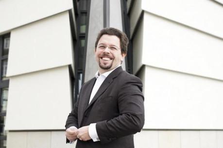 Nicolas Henckes est secrétaire général de l'UEL. (Photo: David Laurent / archives)
