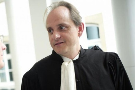Pierre Hurt considère que le jugement du 13 mars crée une importante insécurité juridique pour les hommes politiques et pour la liberté d'expression. (Photo: Christophe Olinger / archives)