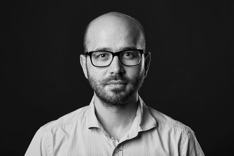 Sergio Carvalho: «Le Paperjam Club offre une vue transversale et traite des sujets qui préoccupent les entreprises et décideurs au Luxembourg.» (Photo: 2001)